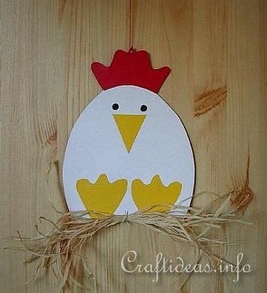 chicken crafts for 25 best ideas about chicken crafts on easter