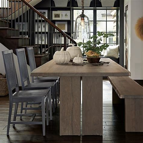crate and barrel dakota table 23 best images about kitchen on kitchen