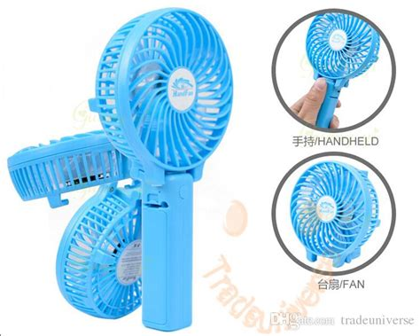 battery operated electric fan best rechargeable fan portable handheld mini fan battery