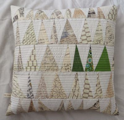 christmas tree cushion pattern 2024 best quilterest bags pillows small projects