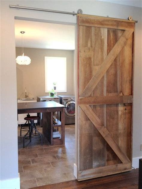 Barn Door Room Divider Barn Door Room Divider Made To Order From By Whatmanbarnfurniture 300 00 Cool House