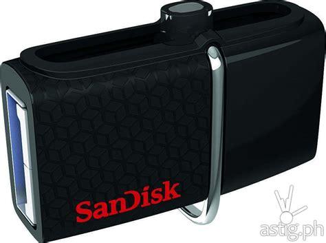 Promosi Sandisk Ultra Dual Usb Drive 3 0 32gb Flashdisk Otg 32 Gb Fd sandisk s new 200gb microsd is the in the world astig ph