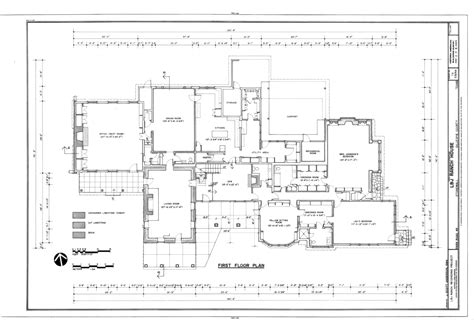 floor plans for homes in texas file first floor plan lyndon b johnson ranch house