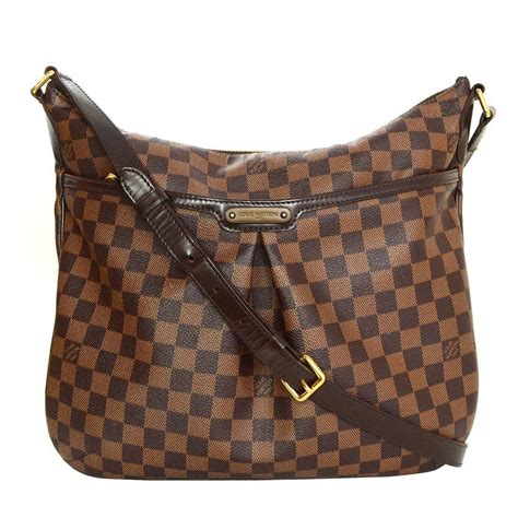Lv Crossbody louis vuitton damier canvas bloomsbury gm crossbody bag