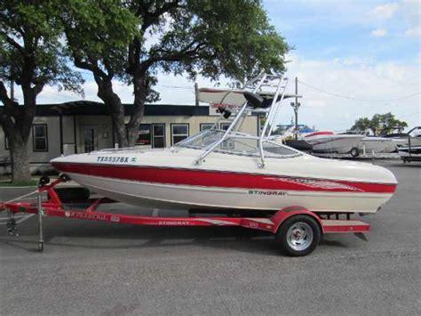 stingray boats 185 ls stingray 185 ls boats for sale boats