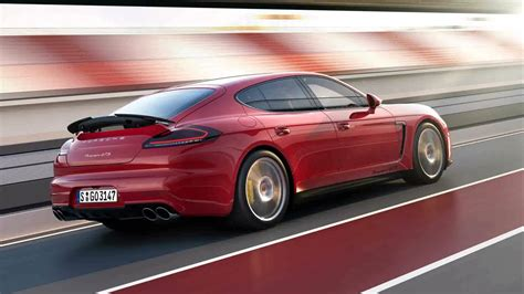 porsche panamera turbo red 2015 model porsche panamera gts youtube