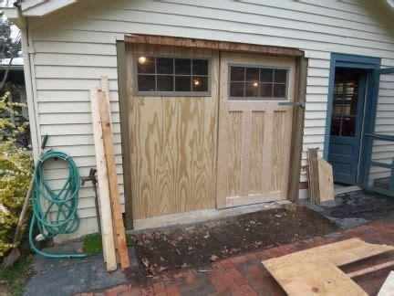 pin  matt nelson  garage diy garage door garage