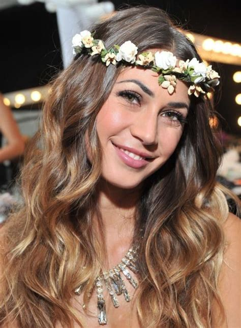 hairstyles with haedband accessories waved hair pic 3 bridal hair and beauty pinterest