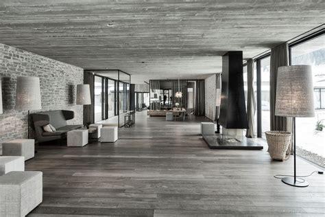 Austrian Interior Design by Hotel Wiesergut Austria E Architect