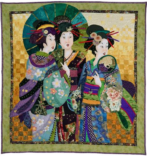 japanese quilt pattern free free asian quilt block patterns japanese asian patterns
