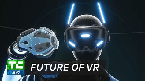Future Of Vr Ask E3 What Is The Future Of Vr