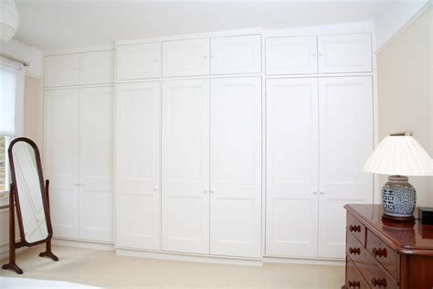 Fitted Built In Bedroom Furniture Joat London Bespoke Built In Bedroom Furniture