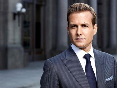 lawyer haircut suits of harvey specter how to dress like him hair