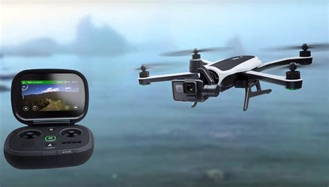 Drone Gopro Malaysia gopro karma drone with hero5 now going at 50 soyacincau