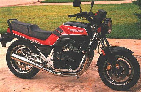 Suzuki Gs1150 Suzuki Gs1150 Motorcycle