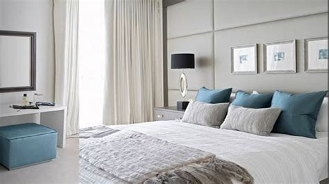 grey blue and white bedroom turquoise and coral bedroom design