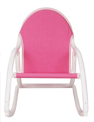 personalized canvas folding chairs personalized folding rocking chair pink canvas