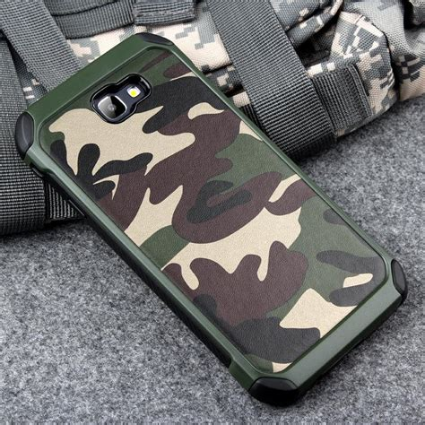 Army Samsung A510 A5 2016 phone cases for samsung galaxy a5 2017 s5 s6 s7 s8 a5 2016
