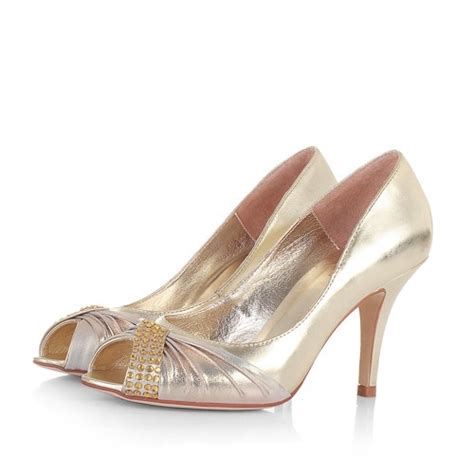 15 Most Beautiful Evening Shoes by Womens Evening Shoes 15