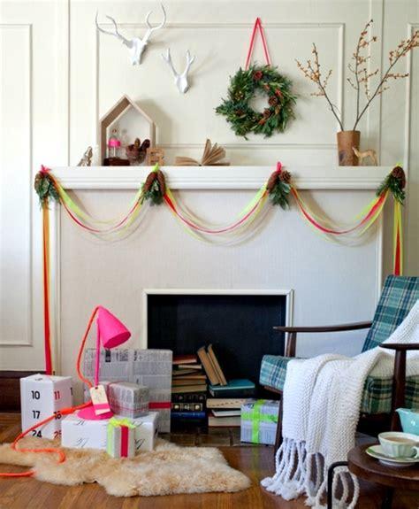 merry christmas decoration craft ideas  ribbon