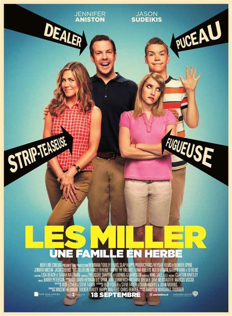 film streaming une famille a louer les miller une famille en herbe film 2013 allocin 233