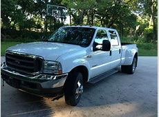 Purchase used Ford 4x4 crew cab f250 f350 long bed dully ... 2003 Ford F350 4x4 For Sale In Texas