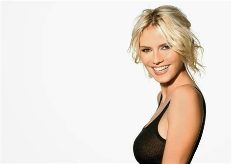 Photos Of Heidi Klum by Wallpaper Heidi Klum Wallpapers Free