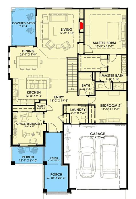 Small Retirement House Plans by Best 25 Bungalow House Plans Ideas On