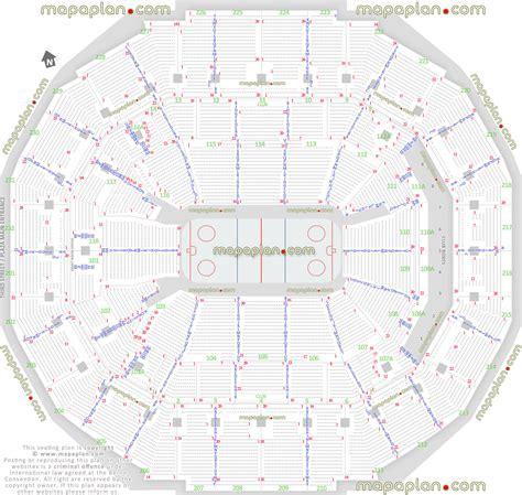 the forum seating capacity fedexforum hockey arena seating capacity arrangement