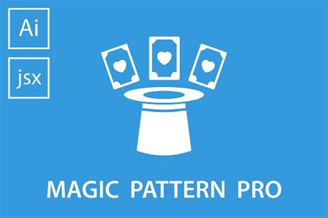 pattern magic look inside 5 illustrator plug ins to spark your creative side learn