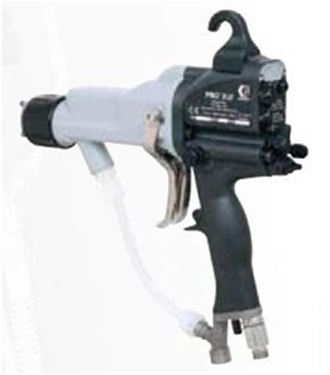 spray painter moorabbin graco pro xs3 60kv standard air spray electrostatic spray