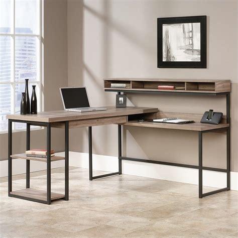 l desk in salt oak 414417