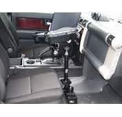 Car Truck And Vehicle Laptop Mounts  RAM