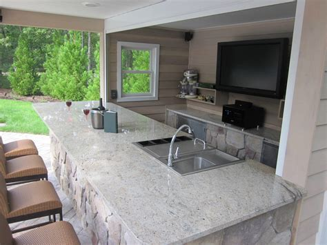 outdoor kitchens and bars outdoor kitchens bars outdoor bars island