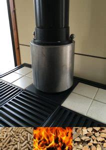 filtri per camini a legna catalizzatore fumi per stufe a legna e pellet