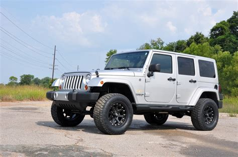 Lift Kit For Jeep Wrangler Jk 3 25in Suspension Lift Kit For 07 16 Jeep Jk Wrangler