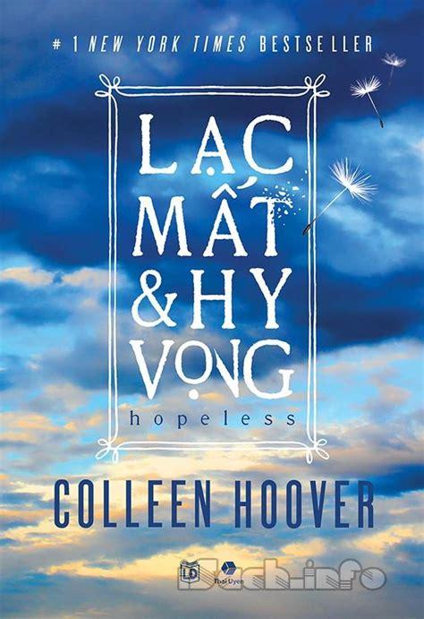 Mat Va by Lạc Mất V 224 Hy Vọng Colleen Hoover