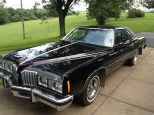 1977 Pontiac Grand Prix For Sale Buy Used 1977 Pontiac Grand Prix Base Coupe 2 Door 4 9l In