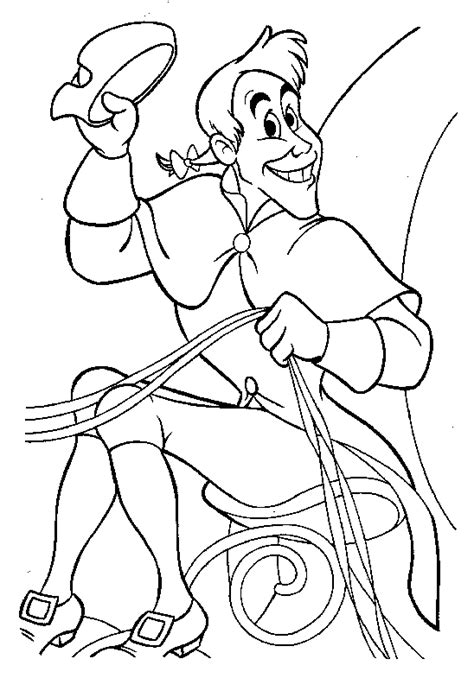 cinderella dog coloring pages coloring page cinderella coloring pages 34