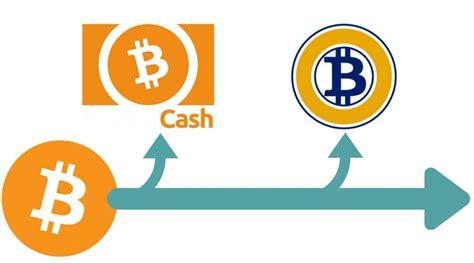 bitcoin hard fork december upcoming bitcoin forks crypto money life
