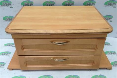 Bailey Caravan Chest Of Drawers by 2002 Bailey Ranger Chest Of Drawers Sfm Caravans