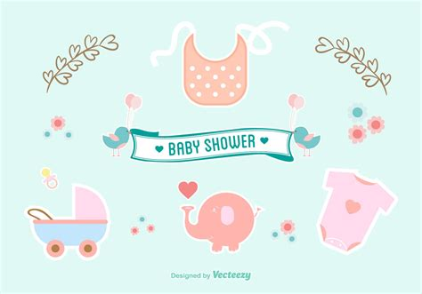 Free Baby Shower by Baby Shower Wallpaper Free Gallery