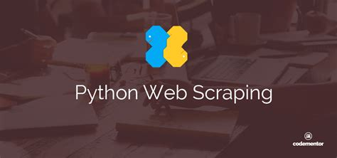 tutorial on web scraping python web scraping using beautiful soup codementor