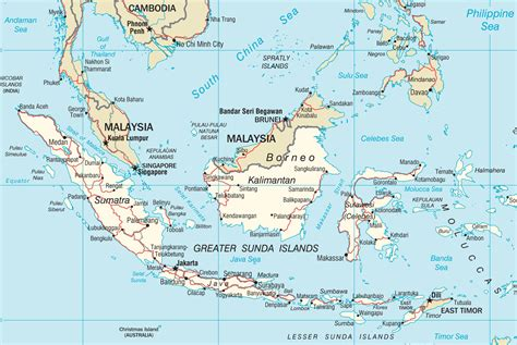 producing countries   indonesias coffee production