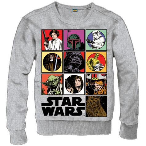 wars sweatshirt sweatshirt icon wars 29 90
