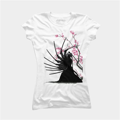 design by humans t shirts samurai t shirt by jetti design by humans