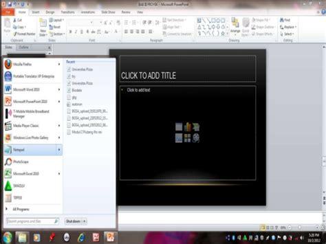 cara membuat website dengan html notepad bab iii proyek web html notepad