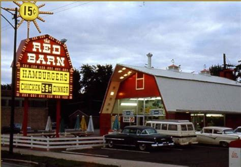 Restaurants In Barns It S Nationalfriedchickenday Do You Remember Barn