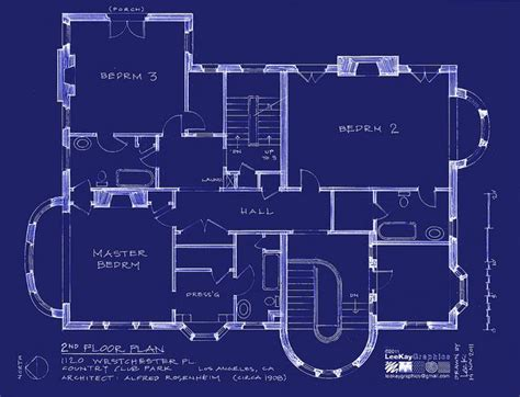 rosenheim mansion floor plan american horror story the murder house flr 2 by