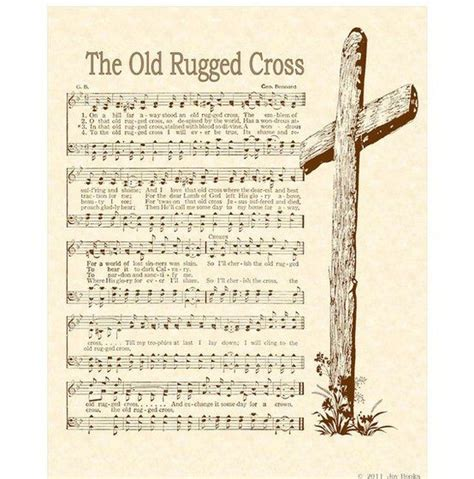 who sang rugged cross 475 best inspirational quote ideas images on